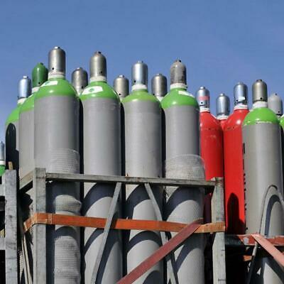 Gasfüllung Ballongas 10 20 50 Liter wählbar