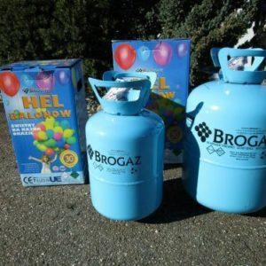 Ballongas + der Preisvergleicher