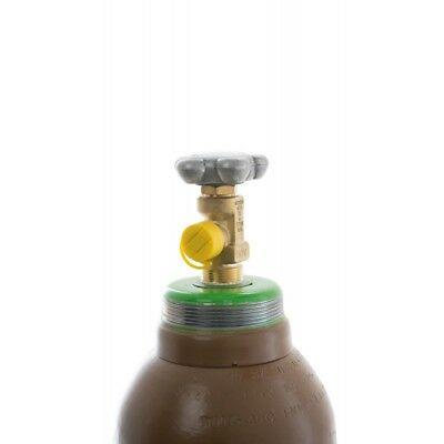 Ballongas 10 Liter Flasche voll